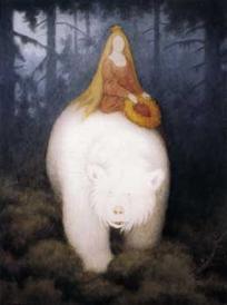 Fra Asbjørnsens og Moes eventyr